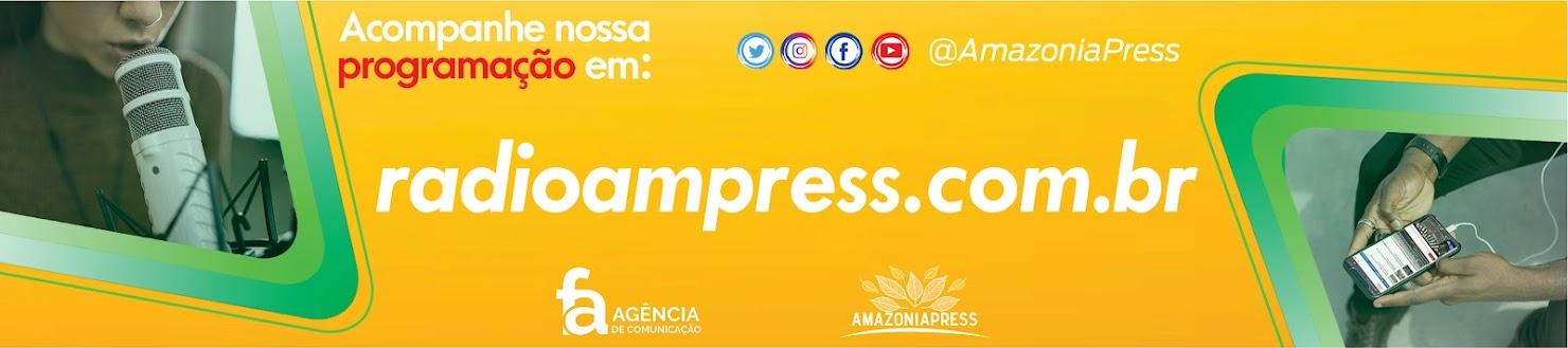 Rádio Ampress