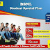 BSNL AP/Telangana Telecom extends Student special plan to all existing prepaid users for migration from 28th September, 2016