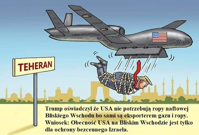 Donald Trumph śmieszna zdjęcia