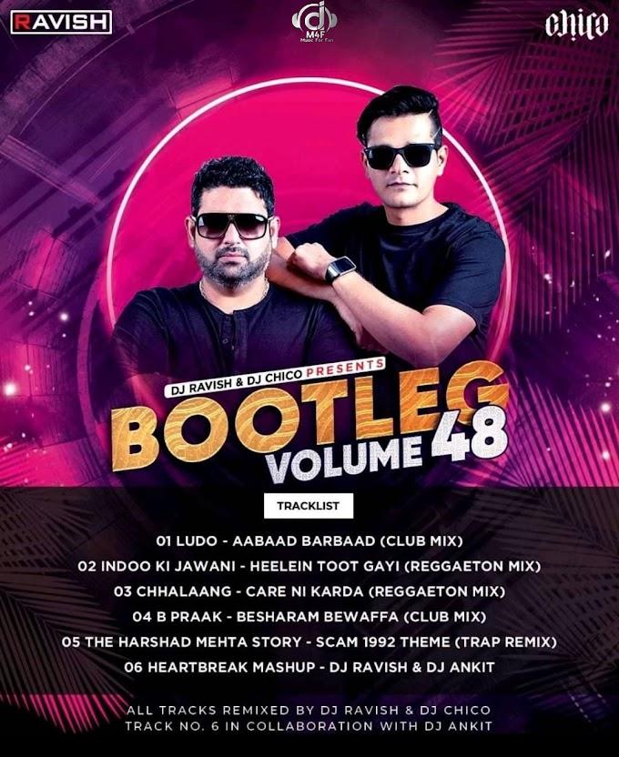 Bootleg Volume 48
