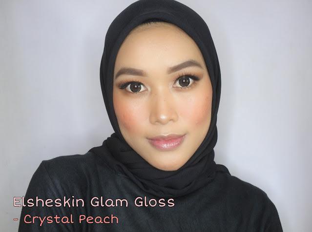 Elsheskin Glam Gloss