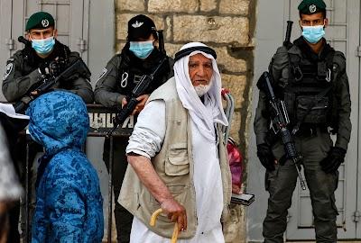 لا يوجد رد إسرائيلي بالسماح بدخول البعثة الأوروبية إلى فلسطين للرقابة على الانتخابات