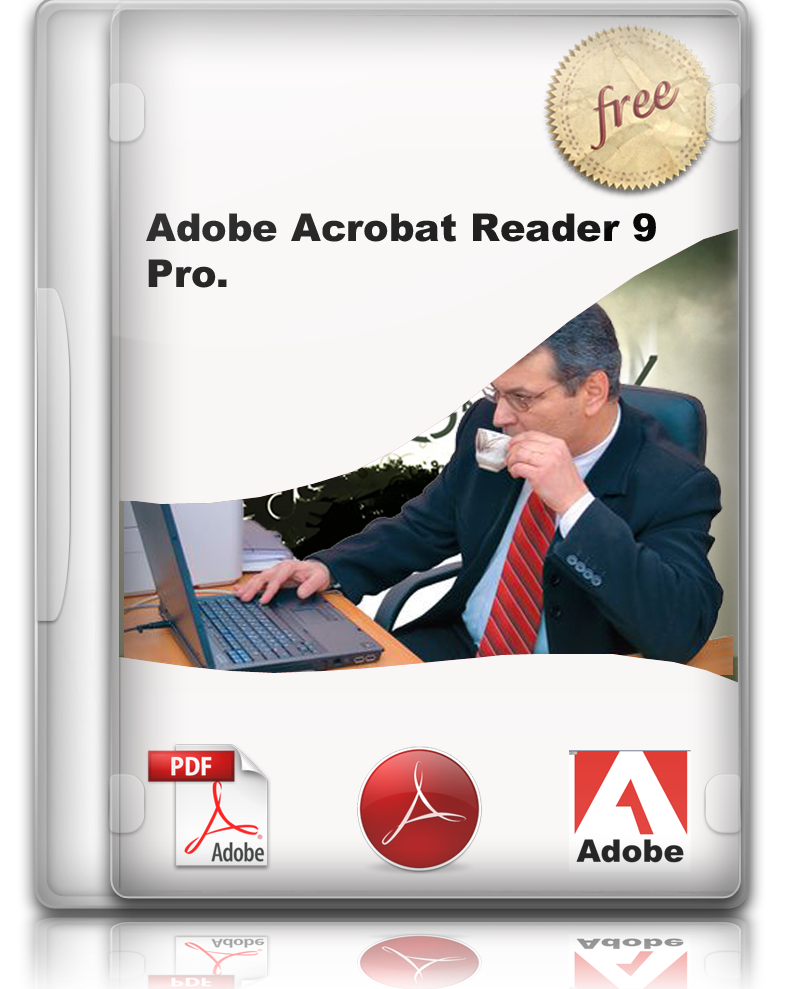 Adobe Reader Direct download Free 9 for Windows 7 Full version