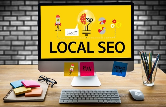 local search engine optimization guide ranking local businesses google