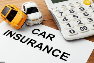 Simulasi Perhitungan Asuransi Mobil