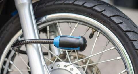 Tips sederhana mengamankan sepeda motor