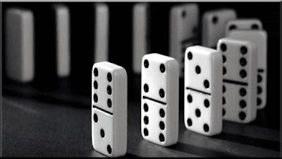 Sejarah Panjang Sebuah Situs Judi Domino 99 Online