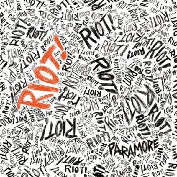 Paramore - Riot! (Deluxe Version) (2007) - Album [ITunes