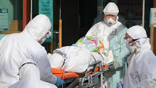 Wabah Virus Corona, Saudi Isolasi Wilayah Mayoritas Syiah