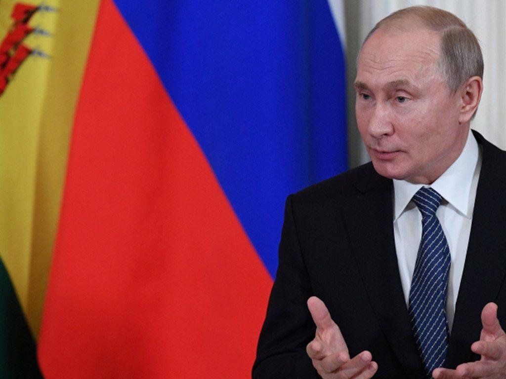 El líder ruso espera mantener relaciones con el siguiente gobierno electo / WEB
