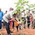 Cegah Banjir dan Longsor, Polda Kalsel Tanam 2.390 Bibit Pohon