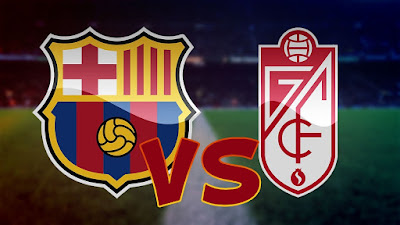 مشاهدة مباراة برشلونة ضد غرناطة اليوم 29-04-2021 بث مباشر في الدوري الاسباني