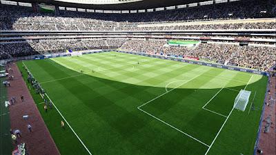 PES 2020 Aztec Stadium
