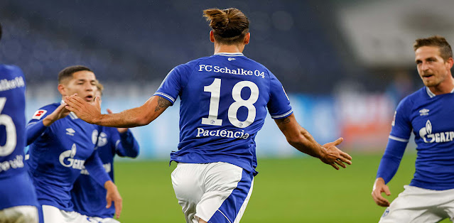 Schalke 04 vs Union Berlin – Highlights