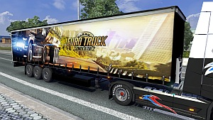 ETS 2 trailer mod