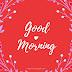 ⚡ Suprabhat Image In Hindi - 😍 Good Morning