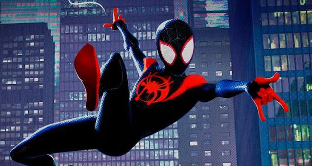 Homem-Aranha no Aranhaverso/Sony/Reprodução