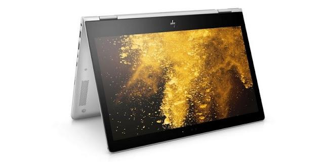 HP giới thiệu công nghệ Sure Click, tăng cương bảo mật cho laptop