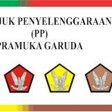 Petunjuk Penyelenggaraan (PP) Pramuka Garuda