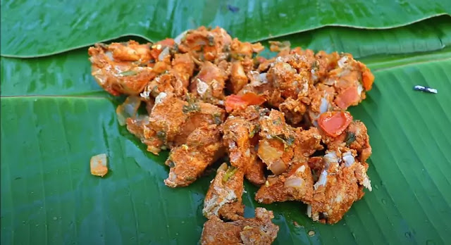 bongulo chicken, bamboo chicken recipe, bamboo chicken near me