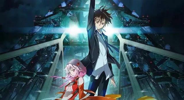 Guilty Crown BD Episode 01-22 Subtitle Indonesia + OVA