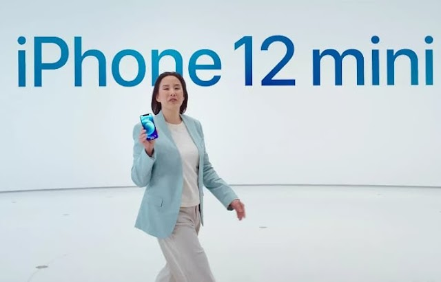 Will Android phone company think about compact size like Iphone 12 mini? In Hindi