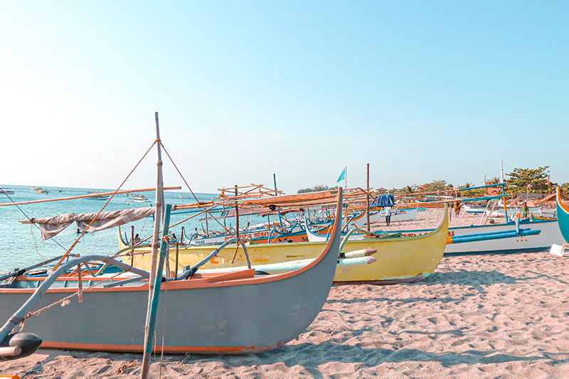 How to Get to Anawangin Cove Zambales