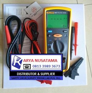 Jual Insulation Tester Fluke Type 1503 di Samarinda