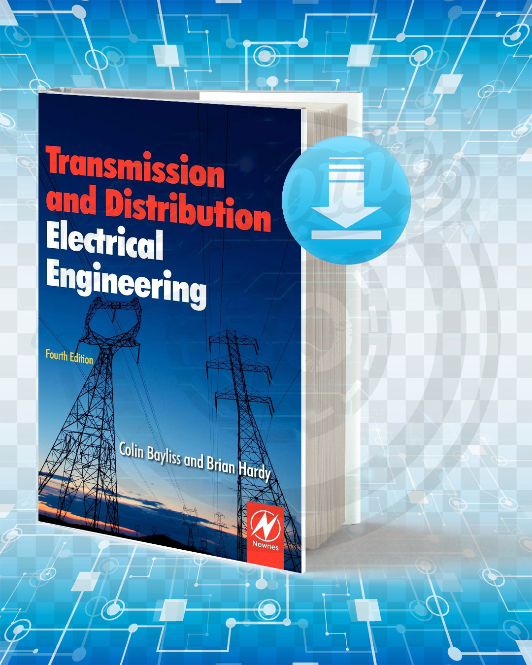 Free Book Transmission and Distribution Electrical Engineering pdf.