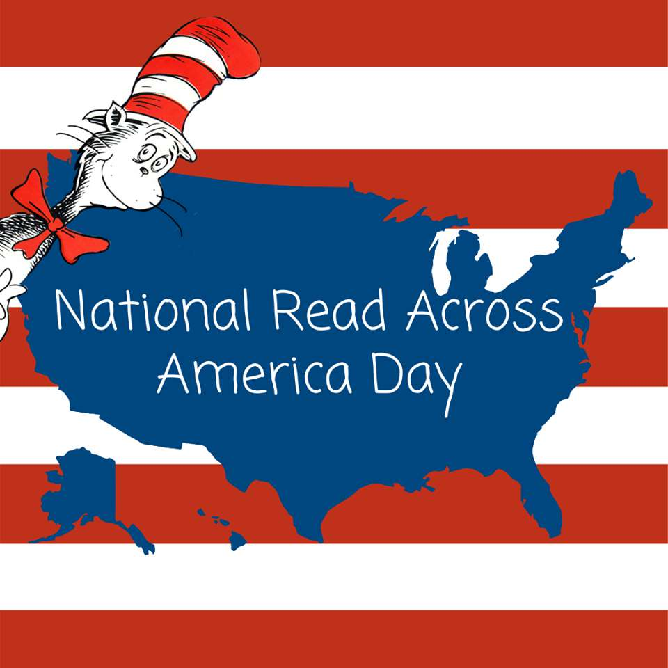 National Read Across America Day Wishes Lovely Pics