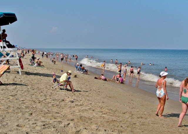 vacation rentals in Bethany Beach