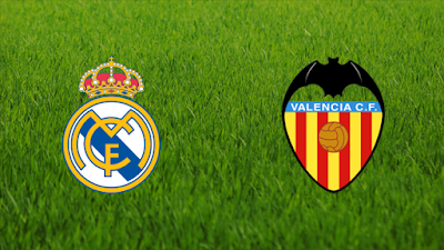 مباراة ريال مدريد وفالنسيا real madrid vs valencia يلا شوت بلس مباشر 14-2-2021 والقنوات الناقلة ضمن الدوري الاسباني