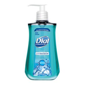 Nước Rửa Tay Kháng Khuẩn Dial Antibacterial Spring Water Xách Tay Mỹ