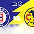 Cruz Azul vs América EN VIVO Por el partido de vuelta de los cuartos de final de la Liga MX. HORA / CANAL