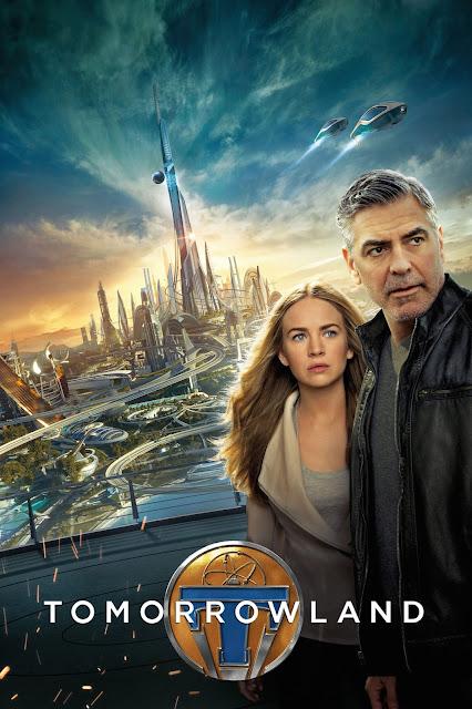 Nonton Tomorrowland (2015)
