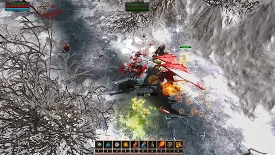 Legends of Persia ScreenShot 01