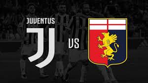 بث مباشر مباراة يوفنتوس وجنوى الدوري الايطالي