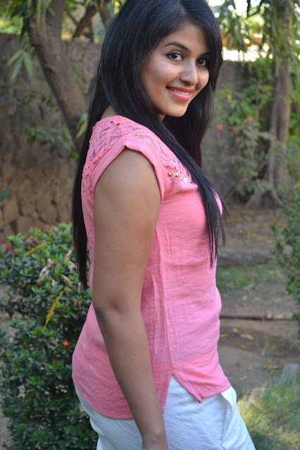 Actress Anjali Latest Cute Stills At Movie Event Actress Trend