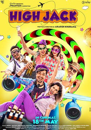 High Jack 2018 Full Hindi Movie Download HDRip 720p