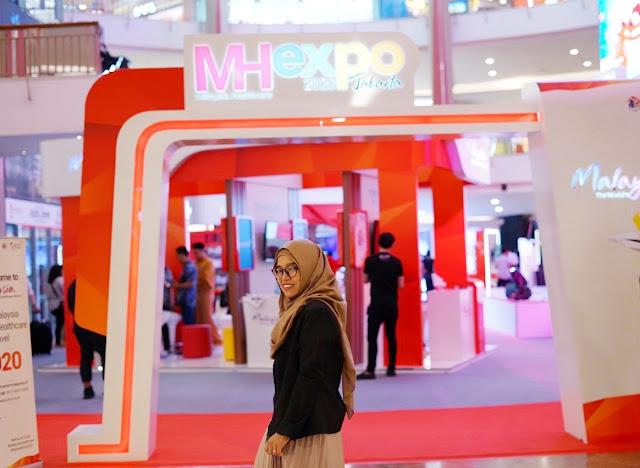 Malaysia Healthcare expo 2020