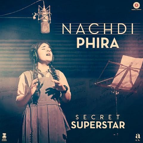 Nachdi Phira Lyrics