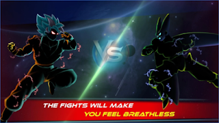 Dragon Shadow Battle Warriors: Super Hero Legend Apk - Free Download Android Game