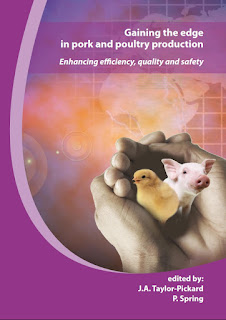 Gaining the Edge in Pork and Poultry Production Enhancing Efficiency, Quality and Safety