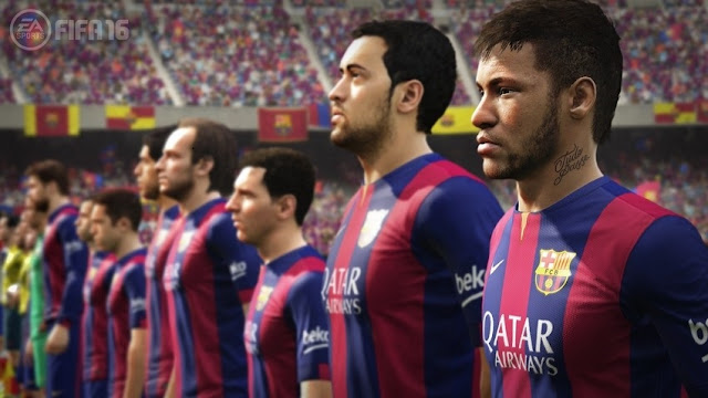 Download Fifa 16 Game Bittorrent for windows XP