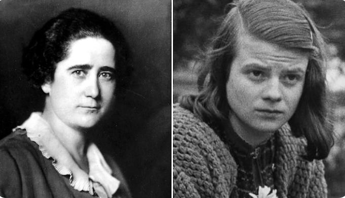 Az EP két új épületét Clara Campoamor spanyol nőjogi ügyvédről és Sophie Scholl világháborús német ellenállóról nevezik el