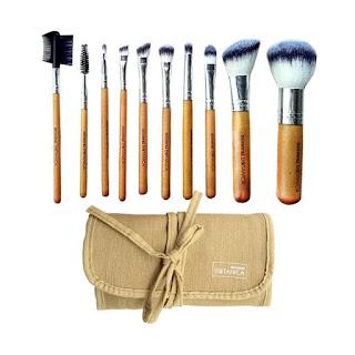 Berikut Ini Rekomendasi Brush Makeup Lokal Berkualitas