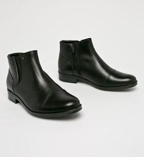 pantofi Wojas