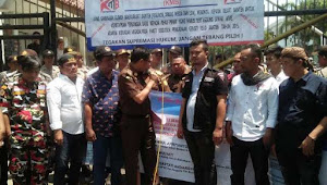 KMB Desak Kejati Banten   Tentukan Calon Tersangka Baru Kasus Genset RSUD Banten