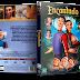 Encantado DVD Capa