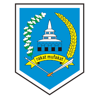 Logo Kabupaten Hulu Sungai Selatan Vektor CDR